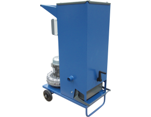 High Vacuum Filtration Unit