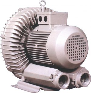 Side Channel Blower KMS