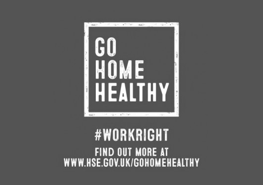Go Home Healthy Campaign