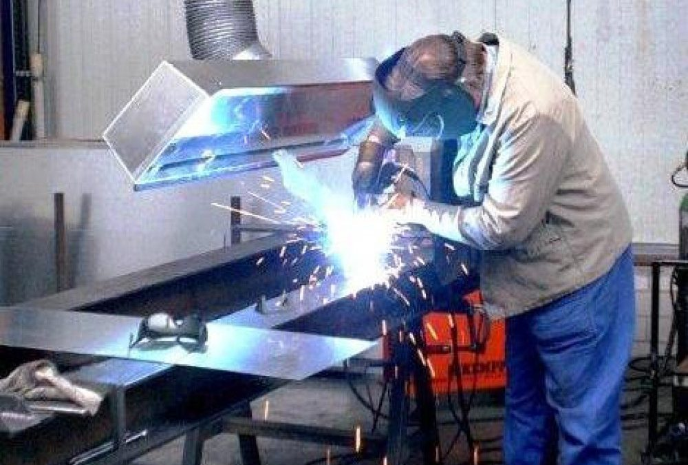 HSE announce latest enforcement expectations for welding fume