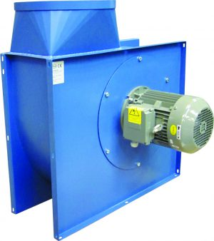 VE-C fan ventilator